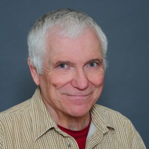 David Bruce Patterson