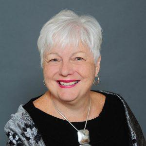 Judy Snoddon